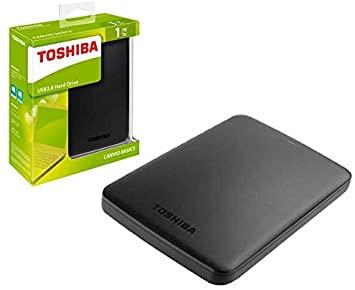 Pourquoi acheter un disque dur externe de la marque Toshiba?